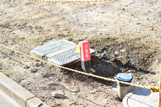 杭・浄化槽など地中埋設物の問題を防止するには?